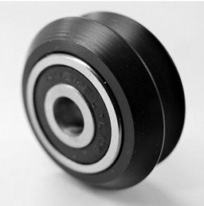 Delrin Wheel